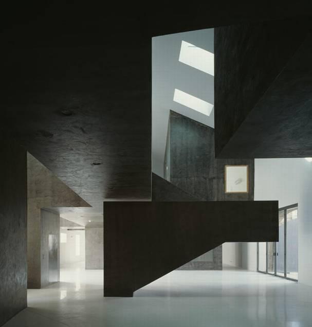 10 thiết kế cầu thang độc đáo trên khắp thế giới