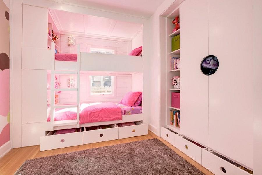 Cách trang trí phòng ngủ bé yêu theo tính cách 03