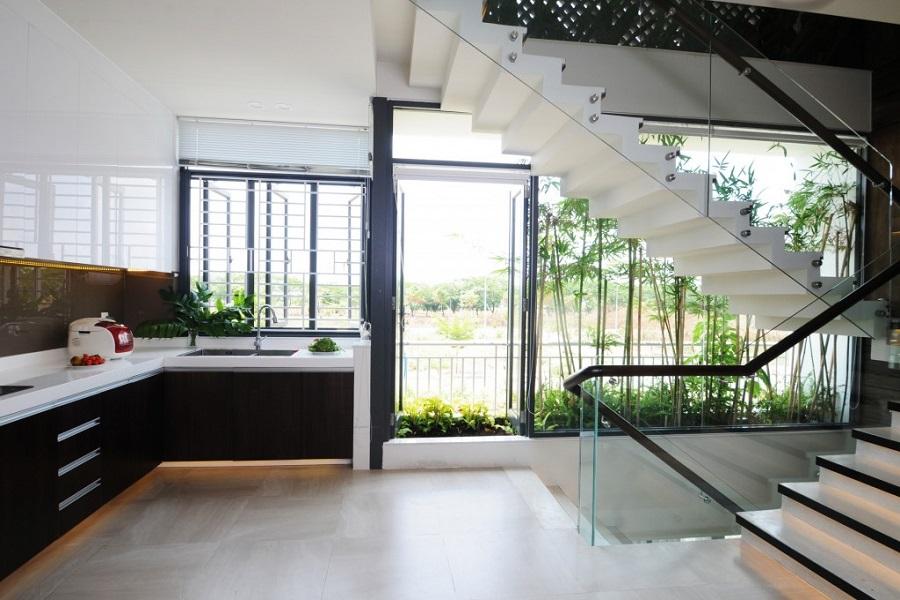 Chiêm ngưỡng mẫu biệt thự 3 tầng hiện đại nhiều người mơ ước 08