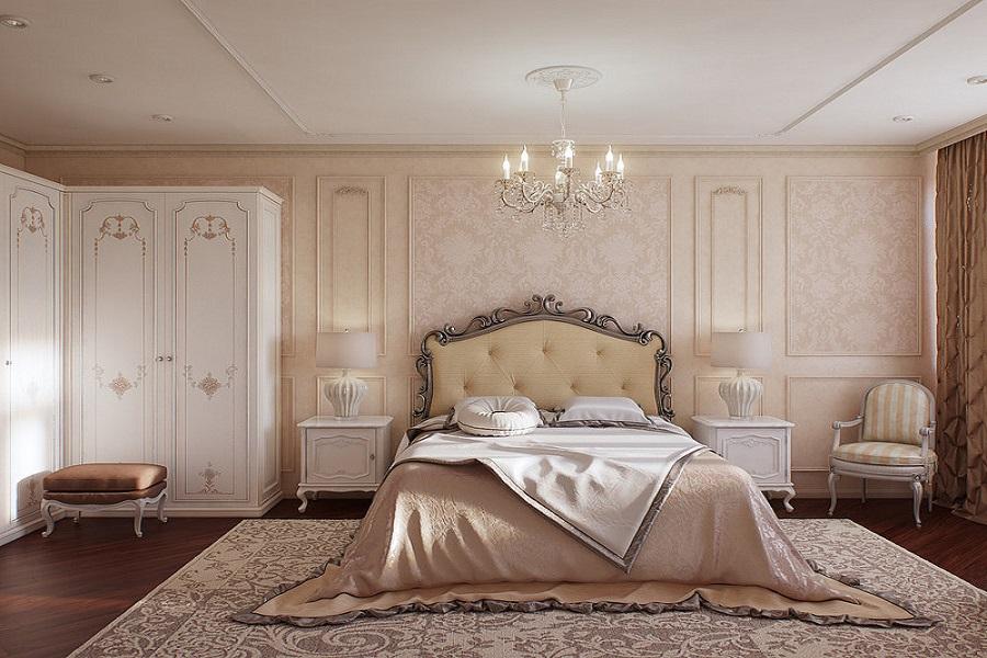 Điểm danh 10 sai lầm dễ mắc khi thiết kế nội thất phòng ngủ