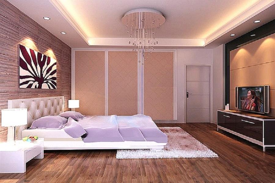 Mách nhỏ 6 cách trang trí phòng ngủ hợp phong thủy