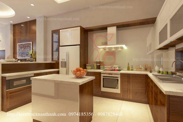Phòng bếp, Phòng ăn