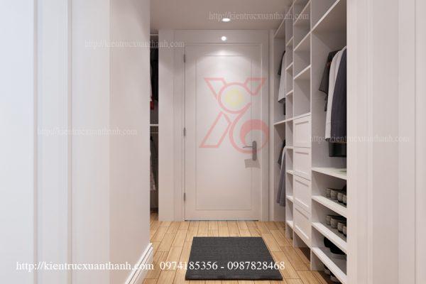 Phòng thay đồ