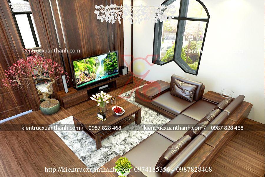 thiết kế nội thất nhà ở 48.1