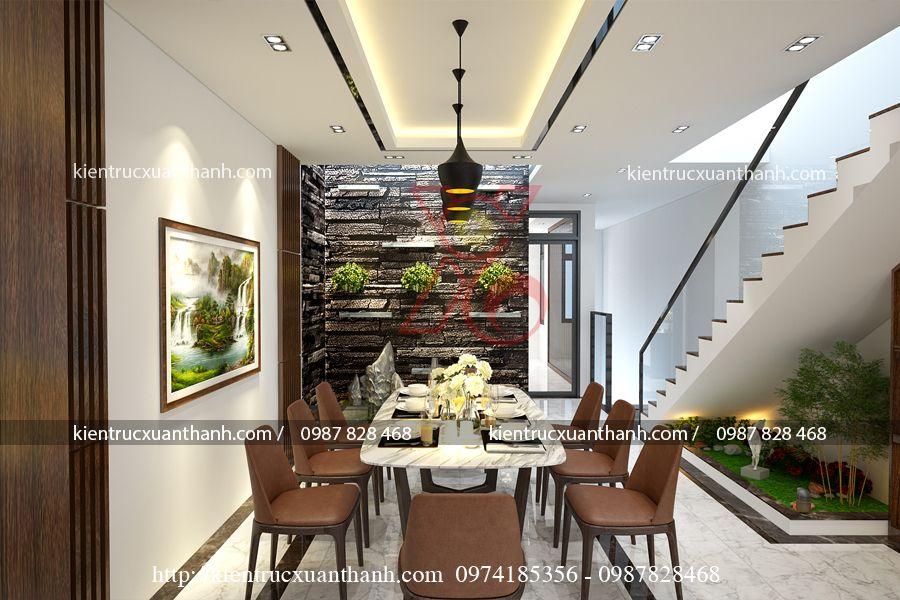 thiết kế nội thất nhà ở đẹp 51.4