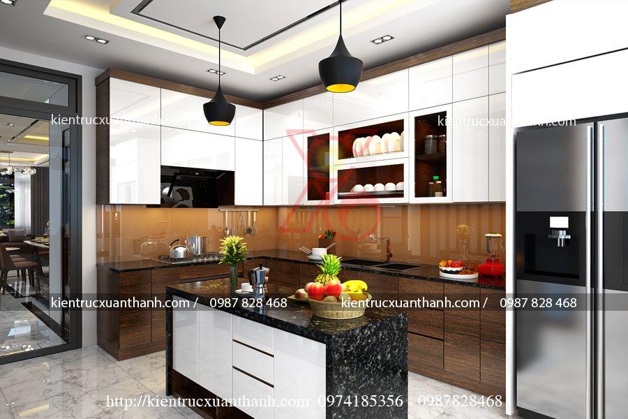 thiết kế nội thất nhà ở đẹp 51.5