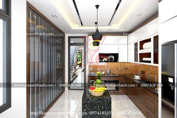 thiết kế nội thất nhà ở đẹp 51.6
