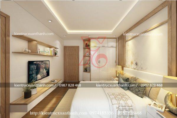thiết kế nội thất nhà ở đẹp 51.7
