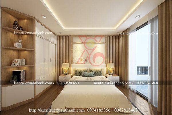 thiết kế nội thất nhà ở đẹp 51.8