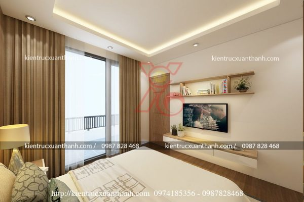 thiết kế nội thất nhà ở đẹp 51.9