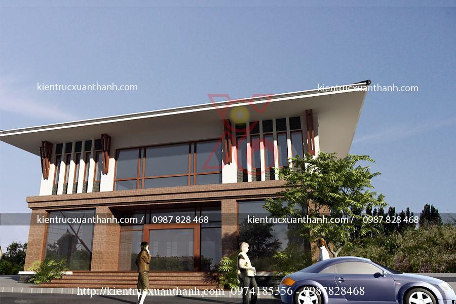 thiết kế văn phòng hiện đại 18006.2